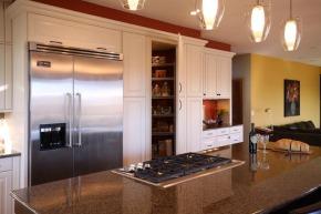 Tips ~ Kitchen CabinetOrganization